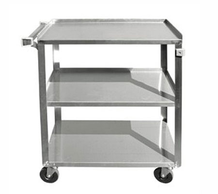 Industrial Stainless Steel Kitchen Equipment Manufacturers In Chandigarh
