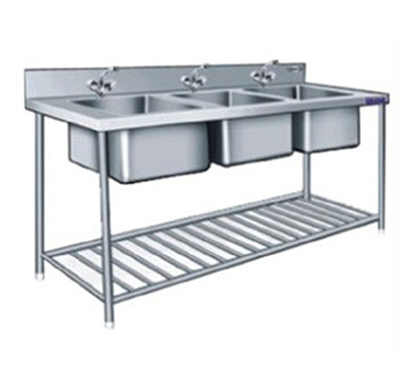 Industrial Kitchen Equipments in Punjab